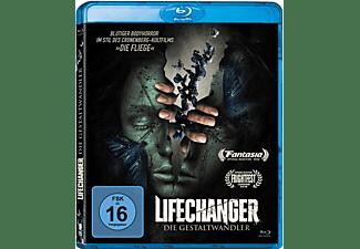 Lifechanger - Die Gestaltwandler Blu-ray