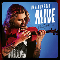 David Garrett - Alive  - My Soundtrack  - (CD)