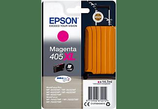 EPSON Epson 405XL Tintenpatrone Magenta (C13T05H34010)