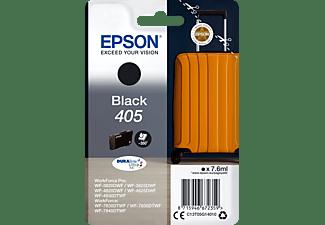 EPSON 405 Original Tintenpatrone Schwarz (C13T05G14010)