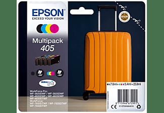 EPSON 405 Original Tintenpatrone Mehrfarbig (C13T05G64010)