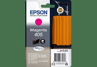 EPSON 405 Original Tintenpatrone Magenta (C13T05G34010)
