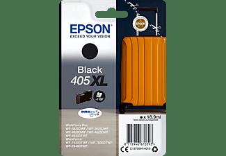 EPSON Epson 405XL Tintenpatrone Schwarz (C13T05H14010)
