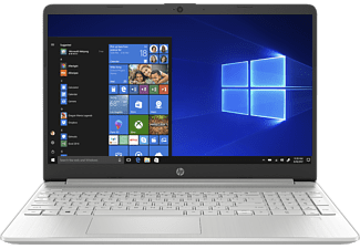 "HP 15s-eq1904nz - Notebook (15.6 "", 512 GB SSD, Argento)"