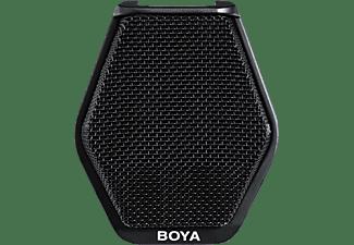 BOYA BY-MC2, Konferenz Mikrofon, Schwarz