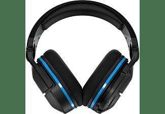 TURTLE BEACH Stealth 600 GEN 2, kabelloses Surround Sound Gaming Headset, schwarz (PS5, PS4 und PS4 Pro/PC)