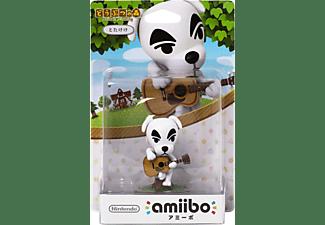 Animal Crossing K. K. Slider