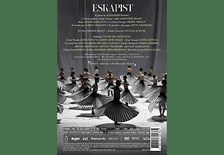 Eskapist DVD