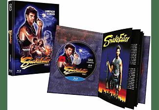 Snake Eater Blu-ray + DVD