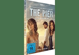 The Pier – Die fremde Seite der Liebe – 2. Staffel DVD