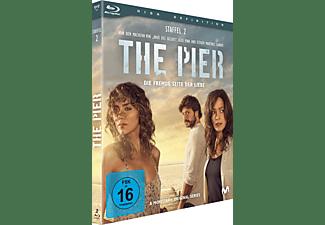 The Pier – Die fremde Seite der Liebe – 2. Staffel Blu-ray