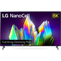 LG ELECTRONICS 75NANO999NA (2020) 75 Zoll 8K UHD NanoCell Smart TV