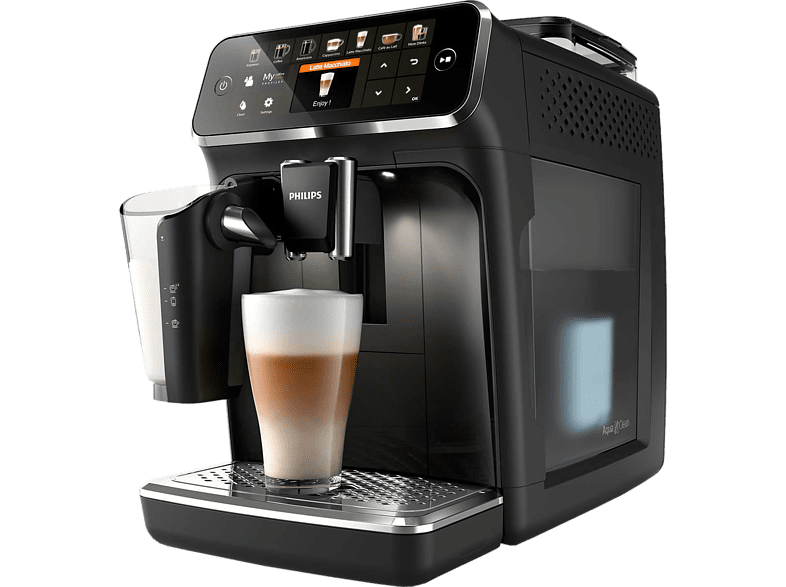 DE-LONGHI ECAM23.420.SB Intensa Midi Kaffeevollautomat
