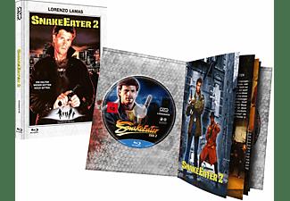 Snake Eater's Revenge Blu-ray + DVD