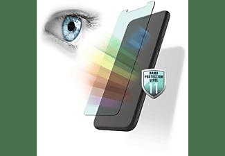 HAMA Anti-Bluelight Schutzglas(für Samsung Galaxy A30s/A50)