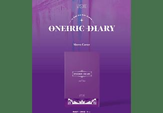 IZ*ONE - Oneiric Diary  - (CD)