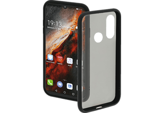 HAMA Invisible, Backcover, Huawei, P30 Lite New Edition, Semi-Transparent