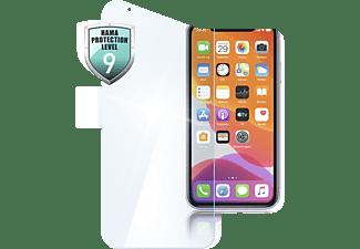 HAMA Premium Crystal Glass Schutzglas(für Apple iPhone 12 mini)