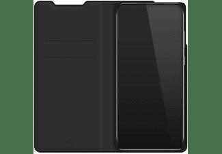 BLACK ROCK The Standard, Bookcover, Samsung, Galaxy Note 20 5G, Schwarz