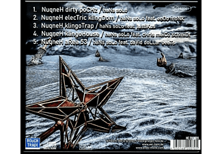 Hans Solo - NUQNEH  - (CD)