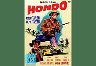 Hondo DVD