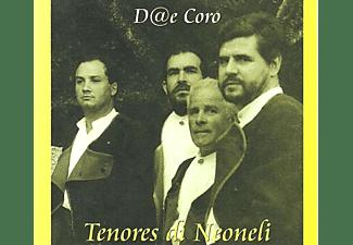 D@e Coro - Tenores di Neoneli  - (CD)
