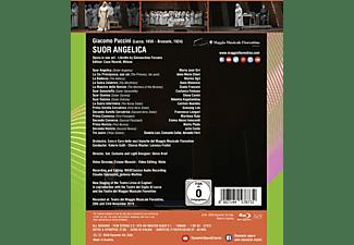 Chiuri/Galli/Orchestra del Maggio Fiorenti - SUOR ANGELICA  - (Blu-ray)