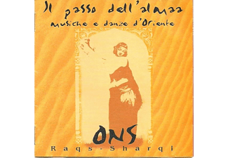 ONS/Tawil/Mohamed - Il passo dell' almaa  - (CD)