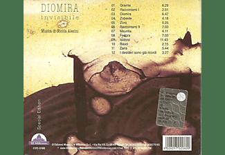 Nicola Alesini - Diomira invisibile  - (CD)