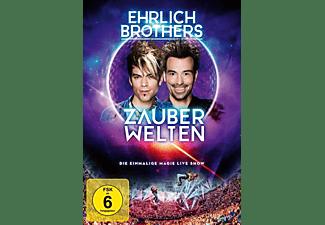Zauberwelten DVD