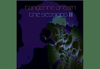 Tangerine Dream - THE SESSIONS II (PURPLE VINYL)  - (Vinyl)