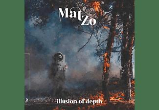 Mat Zo - Illusion Of Depth  - (CD)