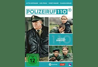 Polizeiruf 110: Angst DVD