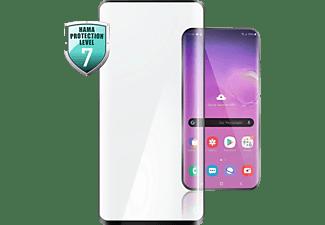 HAMA Full-Screen Schutzglas (für Samsung Galaxy A21s)
