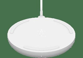 BELKIN WIA001vfWH Wireless Charging Pad universal, Weiß