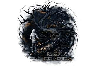 Mark Dekoda - Between Reality And Darkness  - (CD)