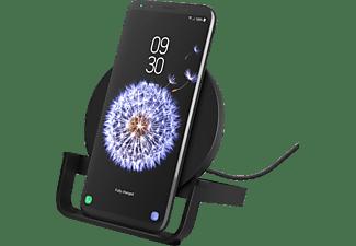 BELKIN WIB001vfBK Wireless Charging Stand universal 10W, Schwarz