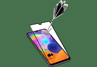 CELLULAR LINE Displayschutzglas Impact Glass Capsule für Samsung Galaxy A31