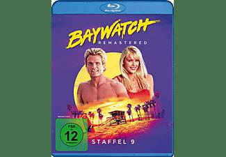 Baywatch HD-Staffel 9 (4 Discs) Blu-ray