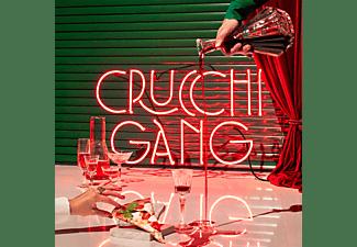 Crucchi Gang - CRUCCHI GANG  - (Vinyl)
