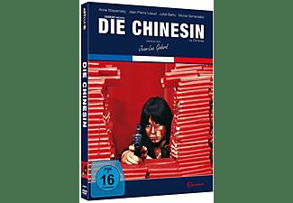 La Chinoise - Die Chinesin DVD