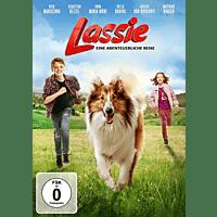 Lassie: Eine abenteuerliche Reise DVD