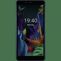 LG K20 16 GB Moroccan Blau Dual SIM