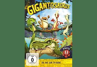 Gigantosaurus DVD-TV Staffel 1.1 DVD