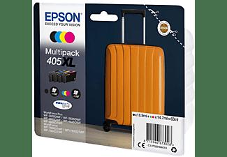EPSON Epson 405XL Tintenpatrone Mehrfarbig (C13T05H64010)