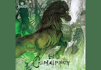 Dan Terminus - LAST CALL FOR ALL PASSENGERS (LIM.GTF BLACK VINYL)  - (Vinyl)