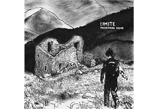 Limite - MOUNTAINS INSIDE  - (CD)