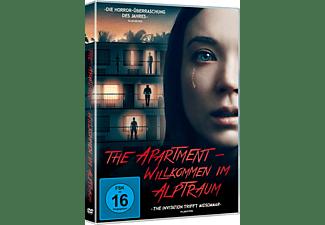 The Apartment - Willkommen im Alptraum DVD