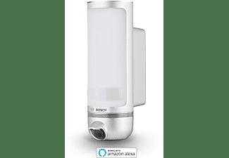 BOSCH Smart Home Eyes Außenkamera, IP Kamera, Auflösung Video: 1920 x 1080 Pixel