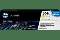 HP 304A Toner Gelb (CC532A)